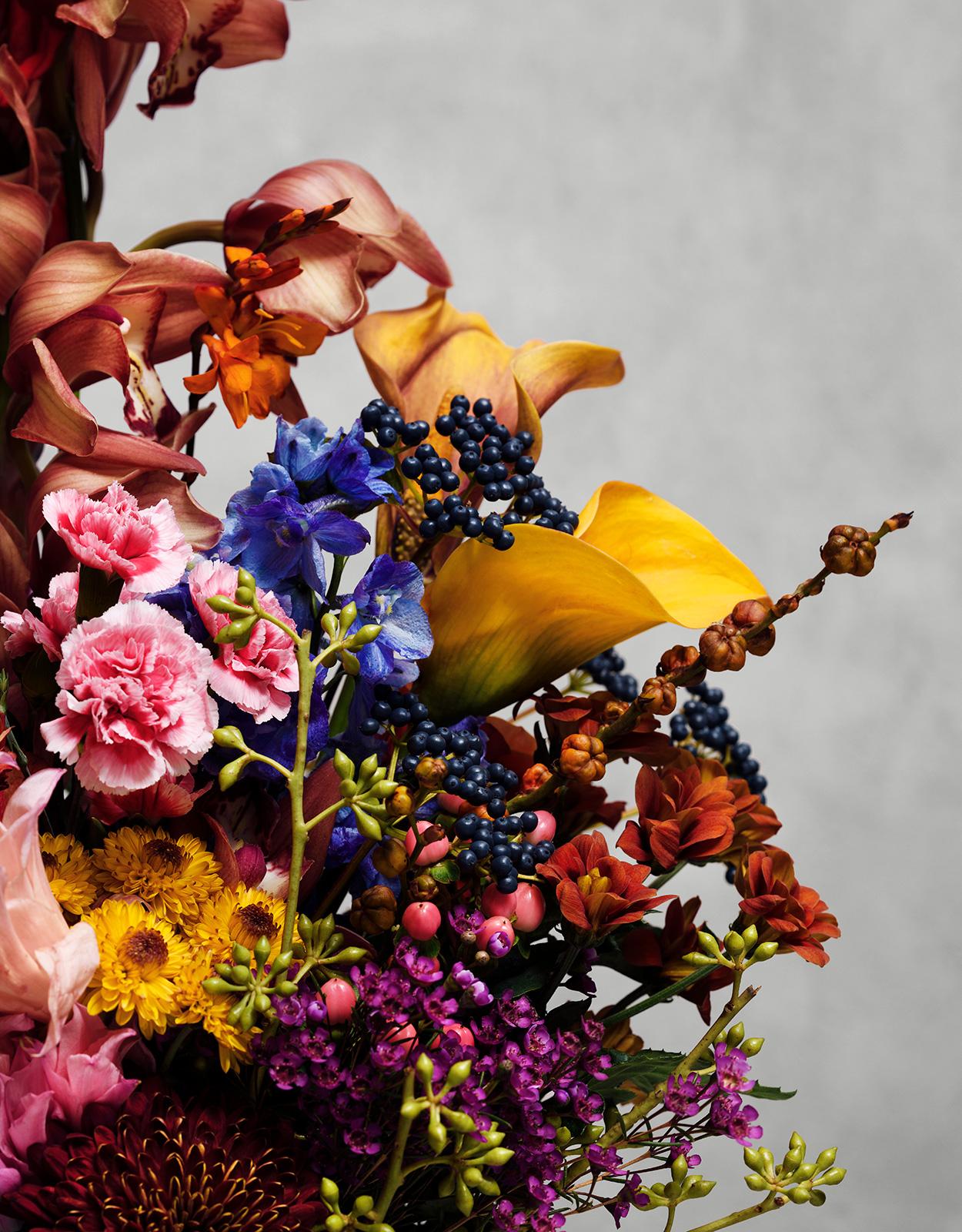 Frederik Lindstrm Studio Flowers By Nathalie